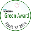 Green Award Finalist 2014